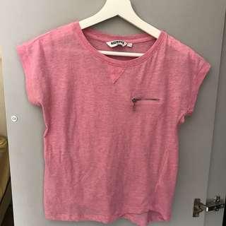 new look tshirt