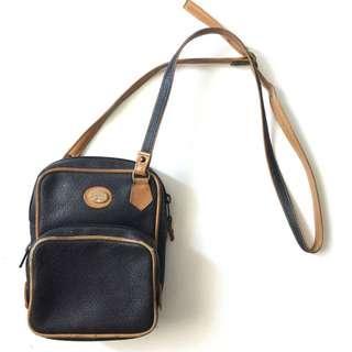 FASTBREAK SALE: Vintage Authentic Gucci Plus Sling Bag