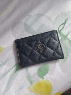 Chanel Wallet card holder 卡片套 贈品