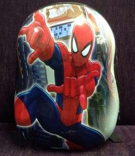 Spider-Man diaper's bag