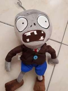 Plants vs Zombies Soft Toy