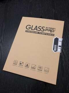 iPad 2017 glass screen protector