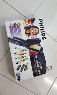 Philips Hair styling