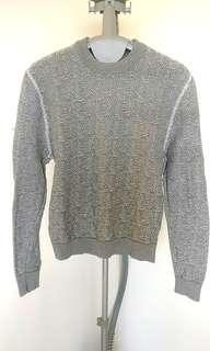 SALE UNIQLO U COTTON SWEATER