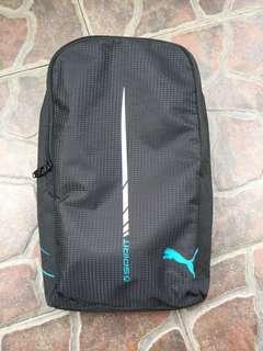 Shoes Bag Puma - Black