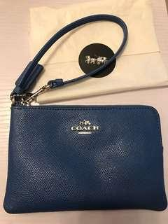 Coach Wallet coins bag
