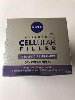 New Nivea Day Cream