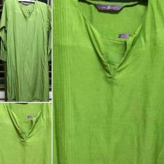 #SBUX50 Baju kurung pesak cotton
