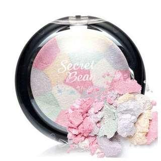 Étude house sweet beam highlighter