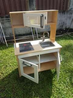Kitchen Cabinet  for kids