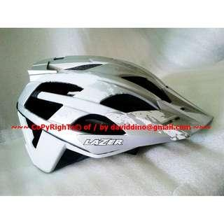 ~~~ OnLy $78 dis  SuPer SoLiD LaZeR CyCling HeLmet Size L (Adult & Teens )~~~