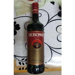 法國直接入口DUBONNET( 杜本內)補酒