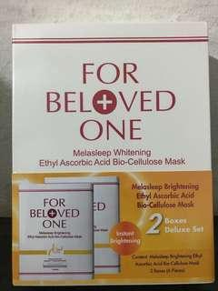 For Beloved One Bio-Cellulose Mask