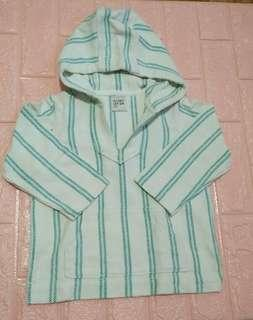 Old Navy Hooded Jacket (2T)