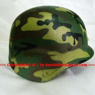~~~ BeauTiFuL SoLid KeVLar in Camou FLaGe OnLy $88 ~~~