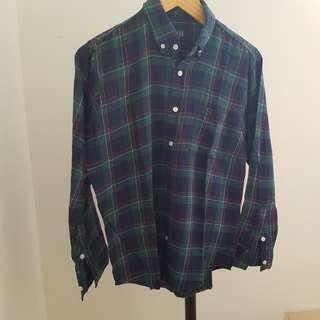 Erigo Green Shirt
