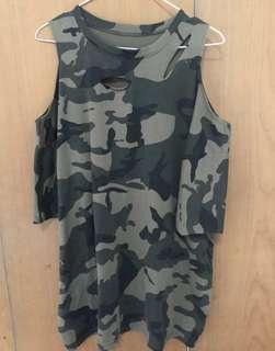 Assorted dress