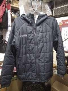 Used colunmbia ,m size , chest 120 length72