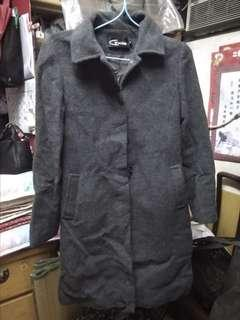 Used Inole m size. Chest  92 cm, length 90