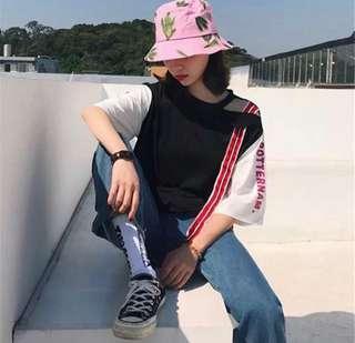 BN ulzzang korean shirt