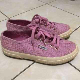 Original Superga Women Size 7