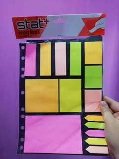 Year End Sale! Post Note Sticky Pad