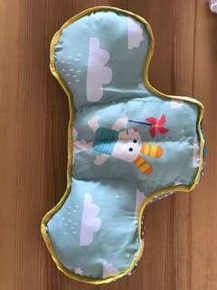 Taf toy developmental pillow for tummy time