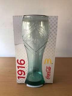 麥當勞 - 可口可樂100周年紀念杯
