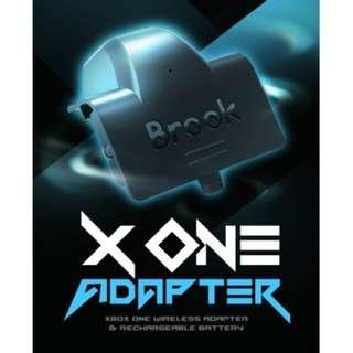 SG Seller Brook Design - X One Adapter