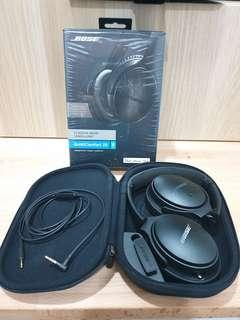 Bose QC25 Special Edition (Wired)