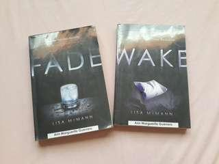 Fade and Wake by Lisa McMann