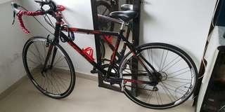 Road bike