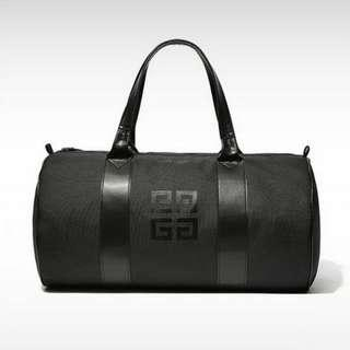 ⚡PO SALE⚡GIVENCHY Parfum Duffel Gym Sports Bag Black *GWP* ASC3241 + FREE Post!