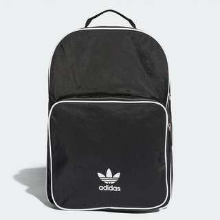 Adidas 3 stripes Man Woman Travel School Outdoor Casual Backpack Bag 00ba82bfd2f8e