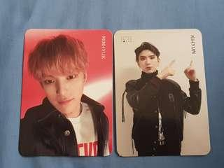 (WTS/WTT) Monsta X Are You There pc