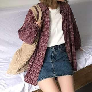 ✨PREORDER✨ knit tote bag