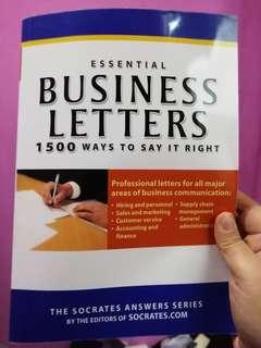 Year End Sale! Guide on How to Write Emails & Letters Effectively