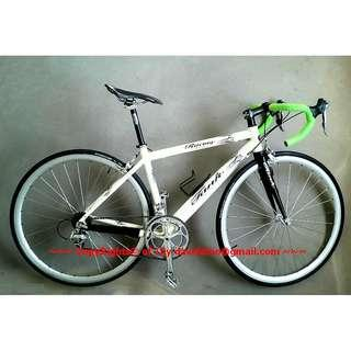 Dis TaNK RaceR ONLy 8 kg wif ULTEGRA ComPoNenTs !!!~~~~
