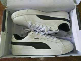 cc7357abe7c  Unofficial  Puma X BTS Courtstar Shoes