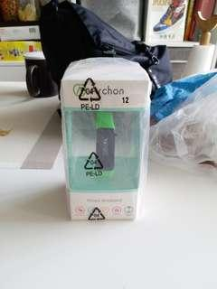 Archon fitness wristband touch