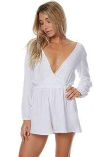 The Fifth Label Sweet Disposition Playsuit