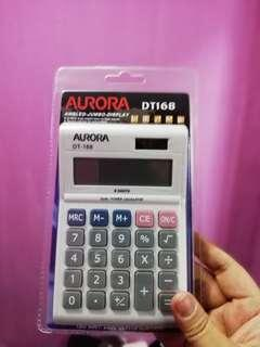 Year End Sale! Aurora Calculator DT168 for Office/School Use