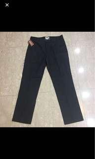 Authentic dockers slim tapered pants