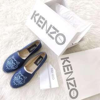 Kenzo Espa for WOMAN