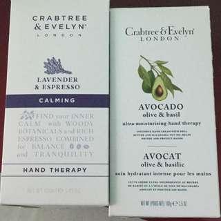 Crabtree & Evelyn Hand Cream 100g