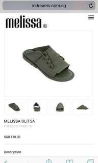 Melissa Ulitsa Flats