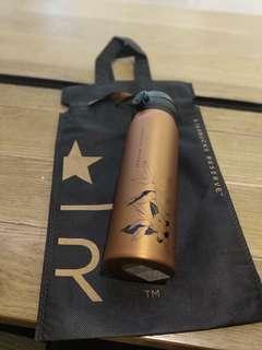 Starbucks Reserve Cooper thermal flask