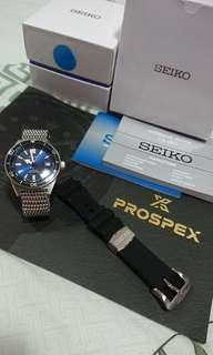 Seiko Prospex SBDC053 aka SPB053