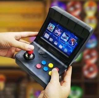 Mini Retro Arcade