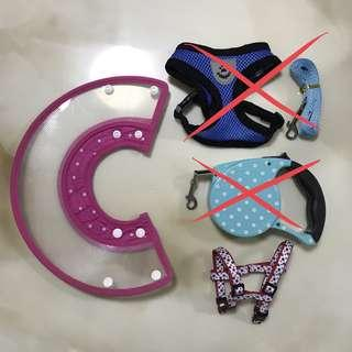 Small animals accessories